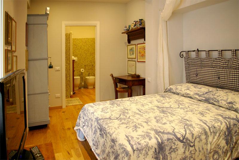 Camera Matrimoniale 14 Mq.A La Maison Bed Breakfast Ravenna